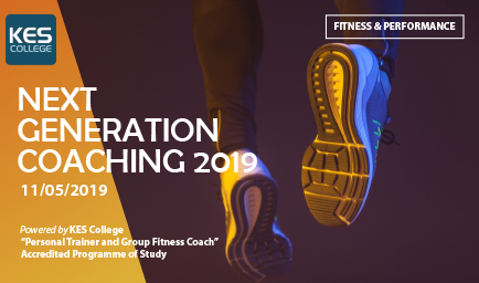 "Ημερίδα ""Next Generation Coaching 2019"""